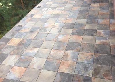 Arden Outdoor Patio Tile