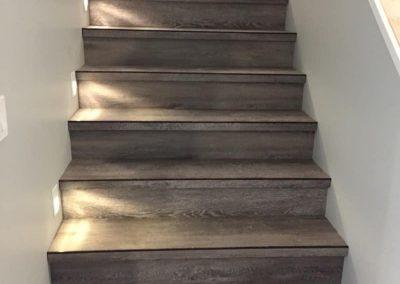 Arden Staircase Hardwood