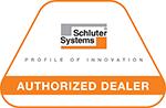 Schluter Authorized Dealer Logo
